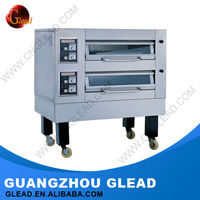 2016 Professional Gas/Electric Baking Equipment Bread Baking Oven