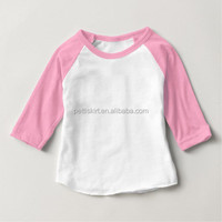 Latest designs tops for girls T- shirts child no name cute T- shirts tops kids wear girls top design