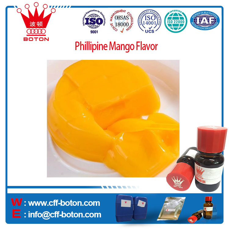 Phillipine Mango Flavor