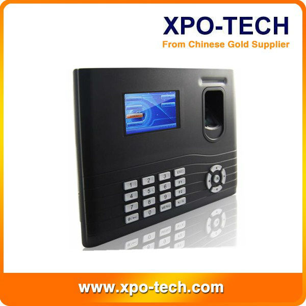 zk finger v10.0 algorithm Biometric Attendance IN01