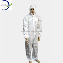 Antistatic Disposable Pilot Overall
