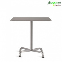 white square coffee table&hpl table top