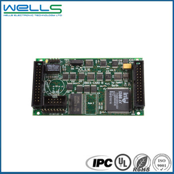 Competitive price ROHS 94v0 multilayer pcb board pcba assembly
