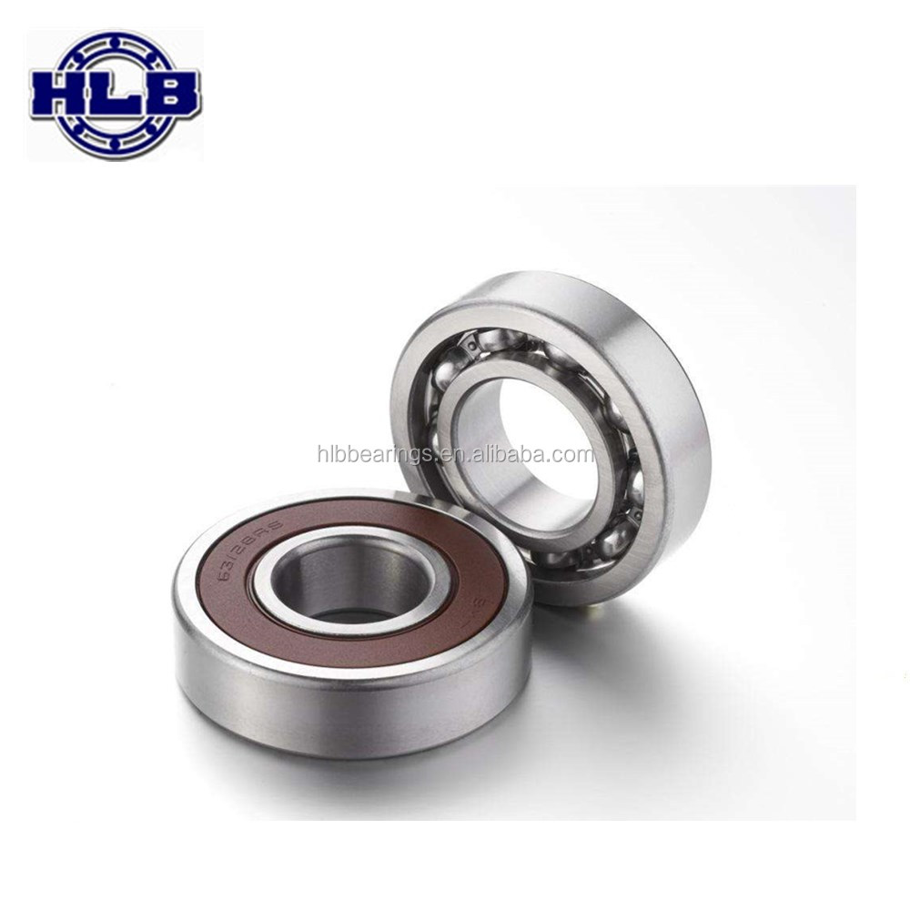 Hot sale products hybrid ball bearing 6206 deep groove ball bearing