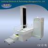 Low dosage X-ray machine for security and medical inspection
