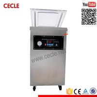 Factory floor type vacuum sealer