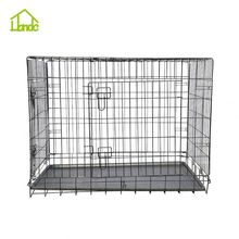 Square Tubing Welded Mesh Dog Cage