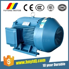 YD series electric motor ventilation fan parts