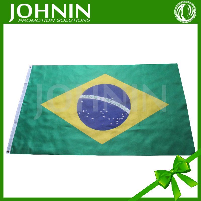 2016 World Cup Items Rio Olympic National Countries Brasil Flag