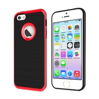 Factory Price MOTOMO Case for iPhone 5s Case Bulk From Guangdong