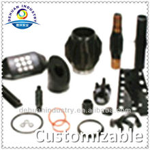 Molded Rubber Products Rubber Spare Parts