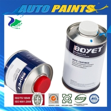 Oem Production Waterproof Acrylic Spray Paint For Cars Experienced Factory