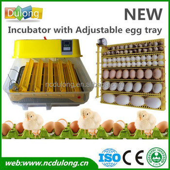 2015 cheap automatic chicken egg incubator hatching machine for sale