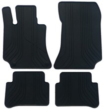 factory price of the car mats for E series