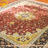 8x10ft Slight Color Popular Persian Gabbeh Carpets isfahan hand made carpet