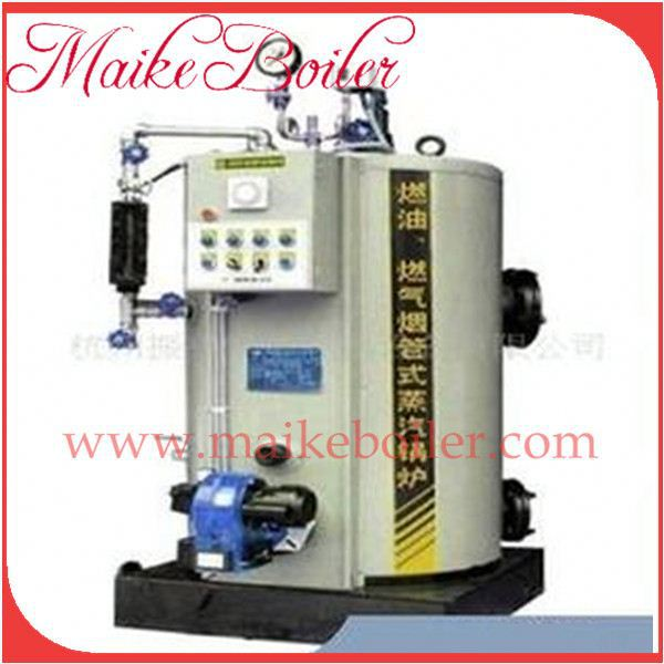 Cost effective and energy efficient electric steam boiler