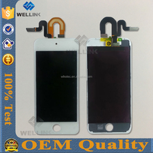 for ipod touch 5 lcd assembly 5 5th 5 gen lcd display touch screen digitizer white