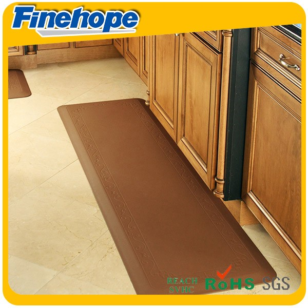 heated floor mat gel mat kitchen