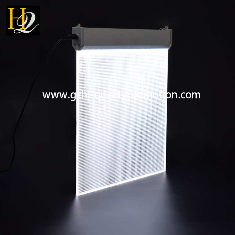 light box diffuser
