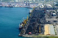 RUSSIAN STEAM COAL