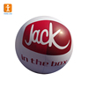 Inflatable Ball For Sales and Promotion Printing Factory
