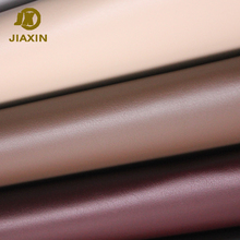 JIAXIN New Fashion Wholesale PU Synthetic Woven Leather For Shoes And Belt