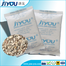 DMF-free Bentonite Bag of Clay Active Clay Desicant Absorber