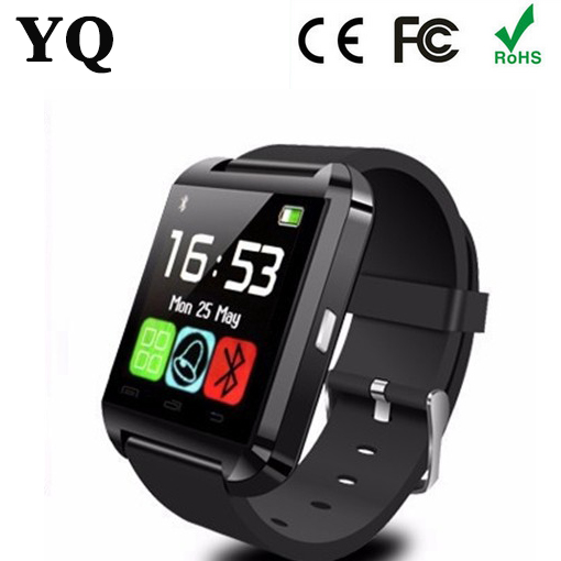 Best Gift Bluetooth Smartwatch U8 DZ09 A1 GT08 Q7 Smart watch for IOS and Andriod Mobile Phone Wrist Watch for latest 5g mobile