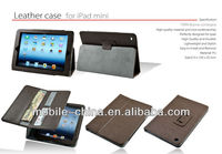 wallet case for Apple iPad Mini 7.9 Inch