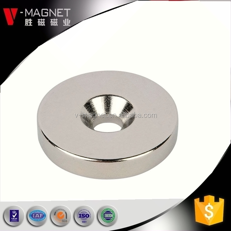 Magnet button with PVC/plastic for leather bags