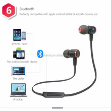 W849 New Products 2017 Innovative Product Electronic Bluetooth Headphones,IPX4 Handsfree Universal Stereo Wireless Headphones