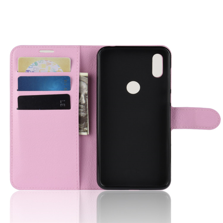 Premium Magnetic Wallet leather flip case for Motorola One P30 Play mobile cover phone case cellphone