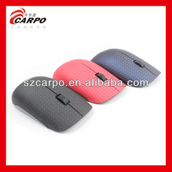 Hot sells Computer Mouse cheap wireless accessories V8