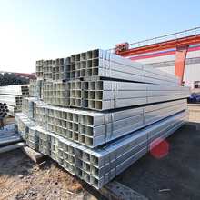 40x40 weight ms black square steel pipe