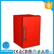 Top quality made in China manufacturing hot selling lockable mini fridge