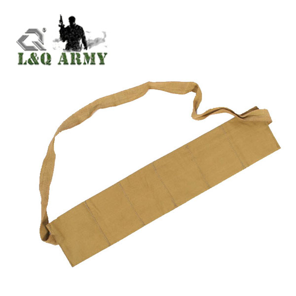M1 Garand And Carbine Bandolier 8 Round Clip Rifle