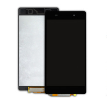 2017 Original New LCD Display Replacement For Sony Xperia Z2 , LCD Touch Screen Digitizer Assembly for Sony Z2 D6502 D6503 D654