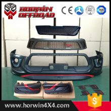 Hilux Revo Body kits TR*D Design Off Road 4x4 Accessories