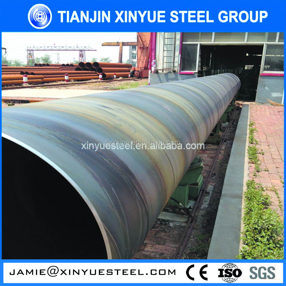 construction material 6 inch drain pipe made in china