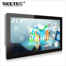 "22"" Projected Capacitive 10-point Touch smart home media player for Android system"