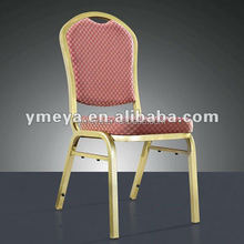 Morden Iron Banquet Chair/Iron Hotel Chair/Iron Dining Chair (YT2033)