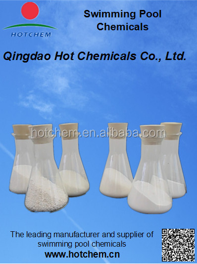 Swimming Pool Chemicals Stabilizer Isocyanuric Acid