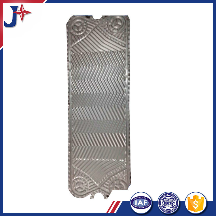 heat exchanger gasket and plate GEA VT20/PHE spare parts for hot sale