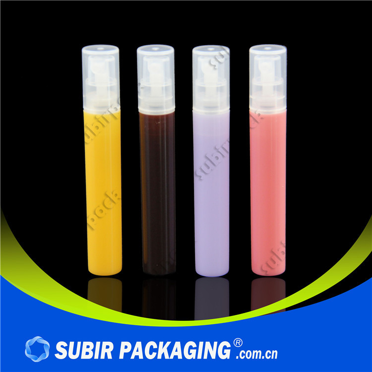 wholesale perfume tester perfume sample bottle <strong>spray</strong>
