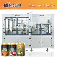 HY Filling Food Beverage Application And