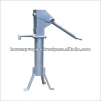 Afridev hand Pump well Hand Pump