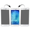 Factory price Privacy Anti Glare screen protector for Samsung Galaxy A8 screen protector