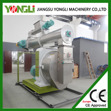 Long performance life Perfect quality animal feed milling machine