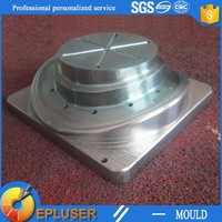 precision molding aircraft parts injection moulding for plastic part design service
