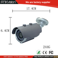 Continued hot professional waterproof outdoor housing camera,vintage camera case,cctv camera